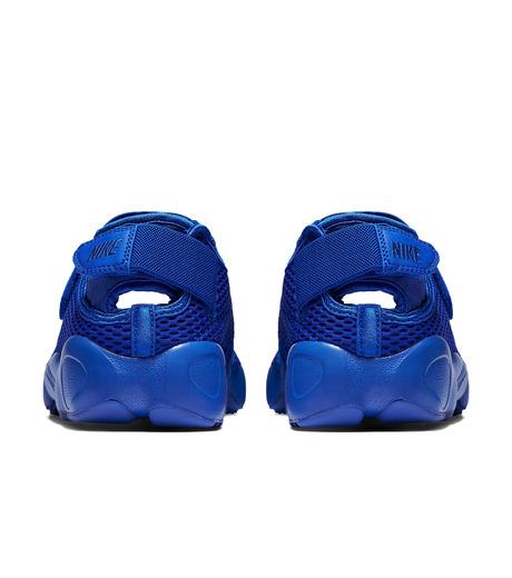 NIKE(ナイキ)のAir Rift Breathe-BLUE(シューズ/shoes)-847609-400-92 詳細画像6