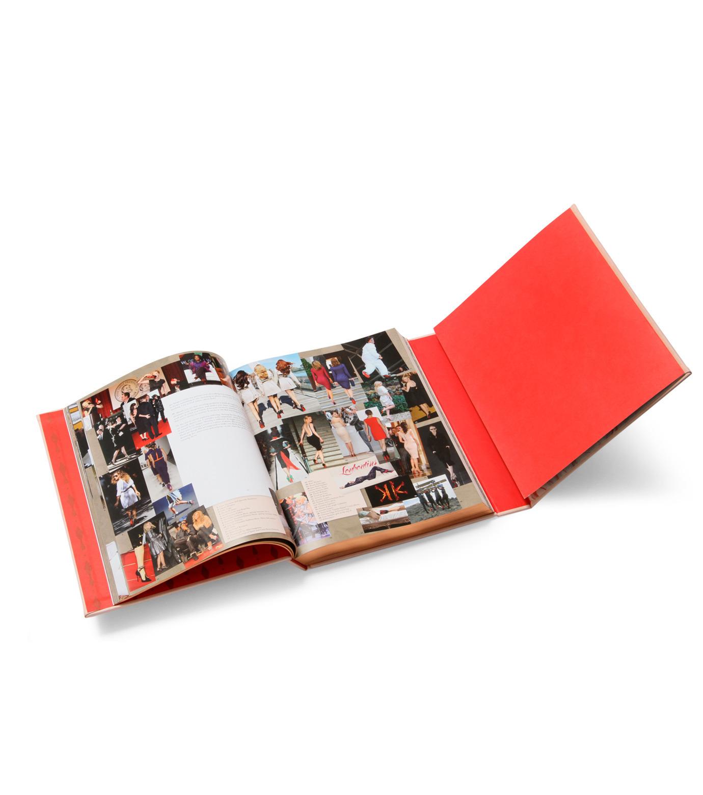 ArtBook(アートブック)のChristian Louboutin-SALMON PINK(インテリア/OTHER-GOODS/interior/OTHER-GOODS)-8478-3651-7-73 拡大詳細画像2