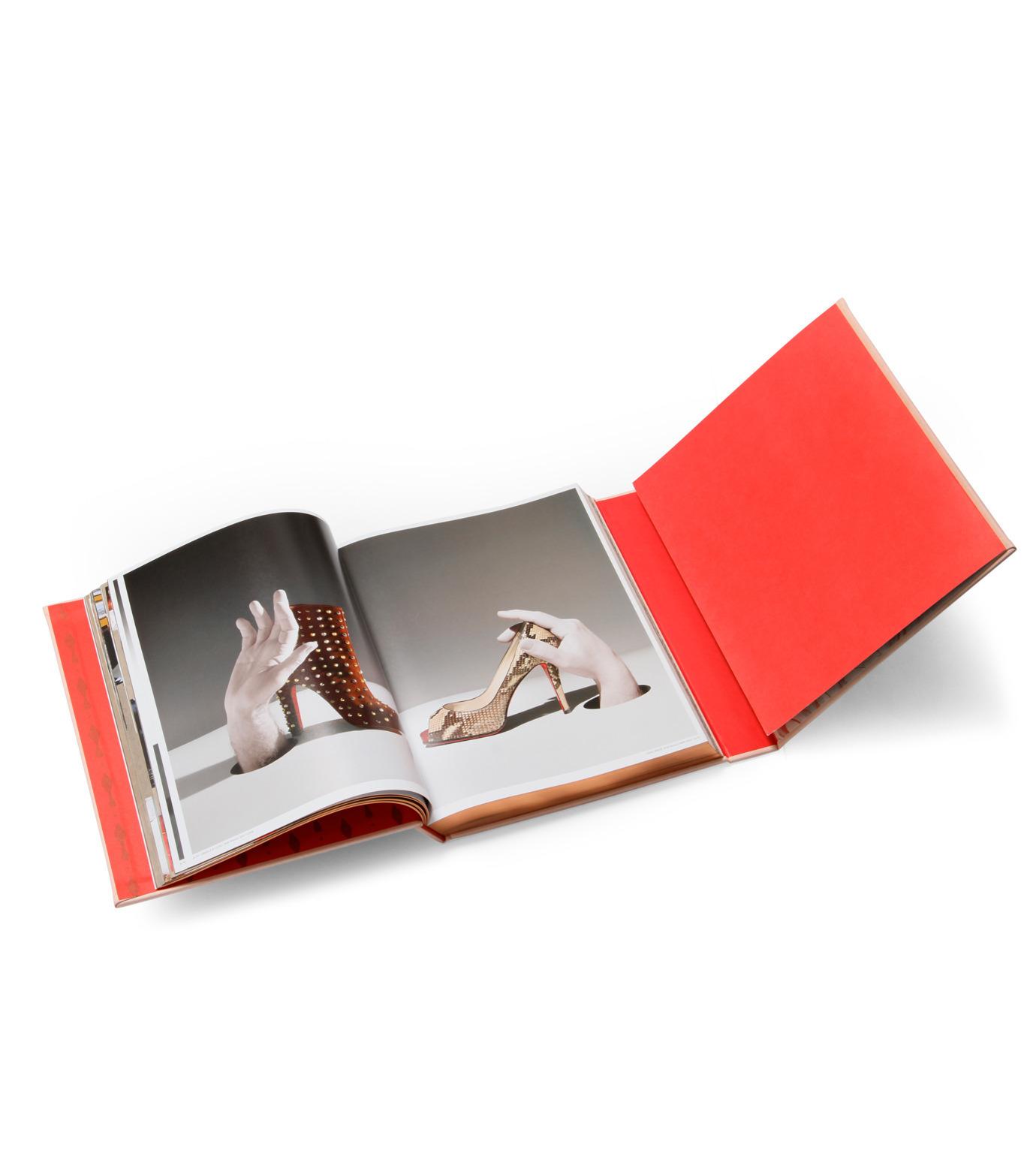 ArtBook(アートブック)のChristian Louboutin-SALMON PINK(インテリア/OTHER-GOODS/interior/OTHER-GOODS)-8478-3651-7-73 拡大詳細画像3