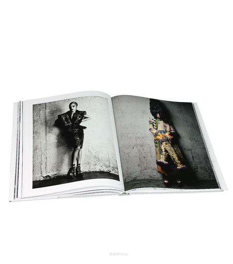 ArtBook(アートブック)のDior Couture.-BLACK(インテリア/OTHER-GOODS/interior/OTHER-GOODS)-8478-3802-8-13 詳細画像2