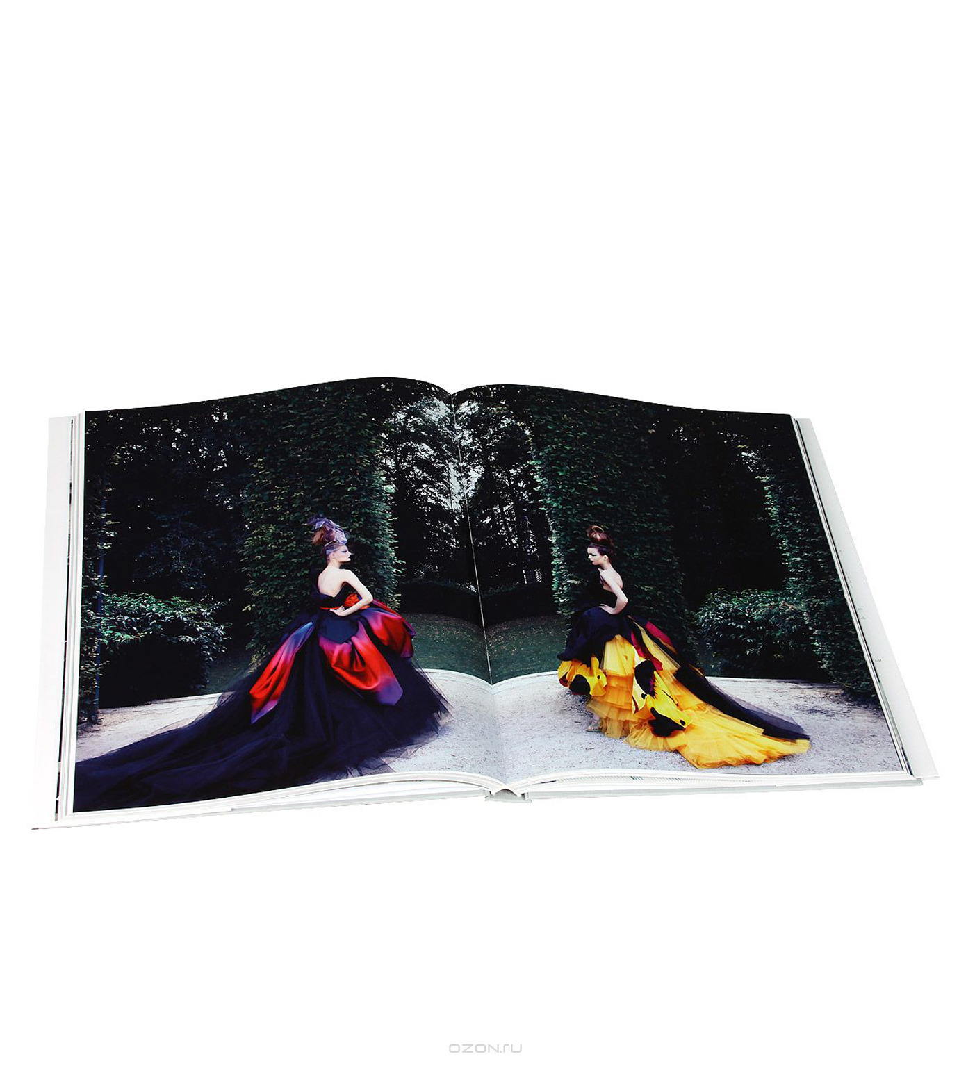 ArtBook(アートブック)のDior Couture.-BLACK(インテリア/OTHER-GOODS/interior/OTHER-GOODS)-8478-3802-8-13 拡大詳細画像3