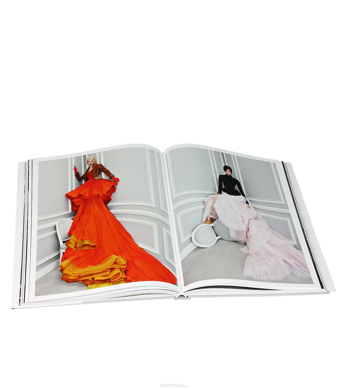 ArtBook(アートブック)のDior Couture.-BLACK(インテリア/OTHER-GOODS/interior/OTHER-GOODS)-8478-3802-8-13 拡大詳細画像4