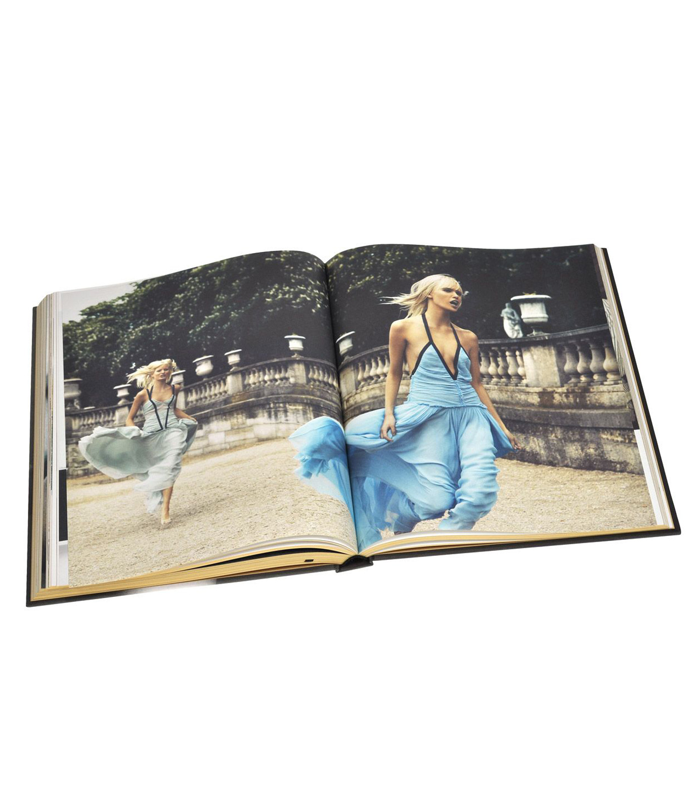 ArtBook(アートブック)のChloe: Six Decades of Style-GRAY(インテリア/OTHER-GOODS/interior/OTHER-GOODS)-8478-3852-3-11 拡大詳細画像2