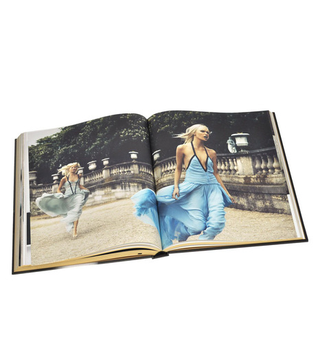ArtBook(アートブック)のChloe: Six Decades of Style-GRAY(インテリア/OTHER-GOODS/interior/OTHER-GOODS)-8478-3852-3-11 詳細画像2