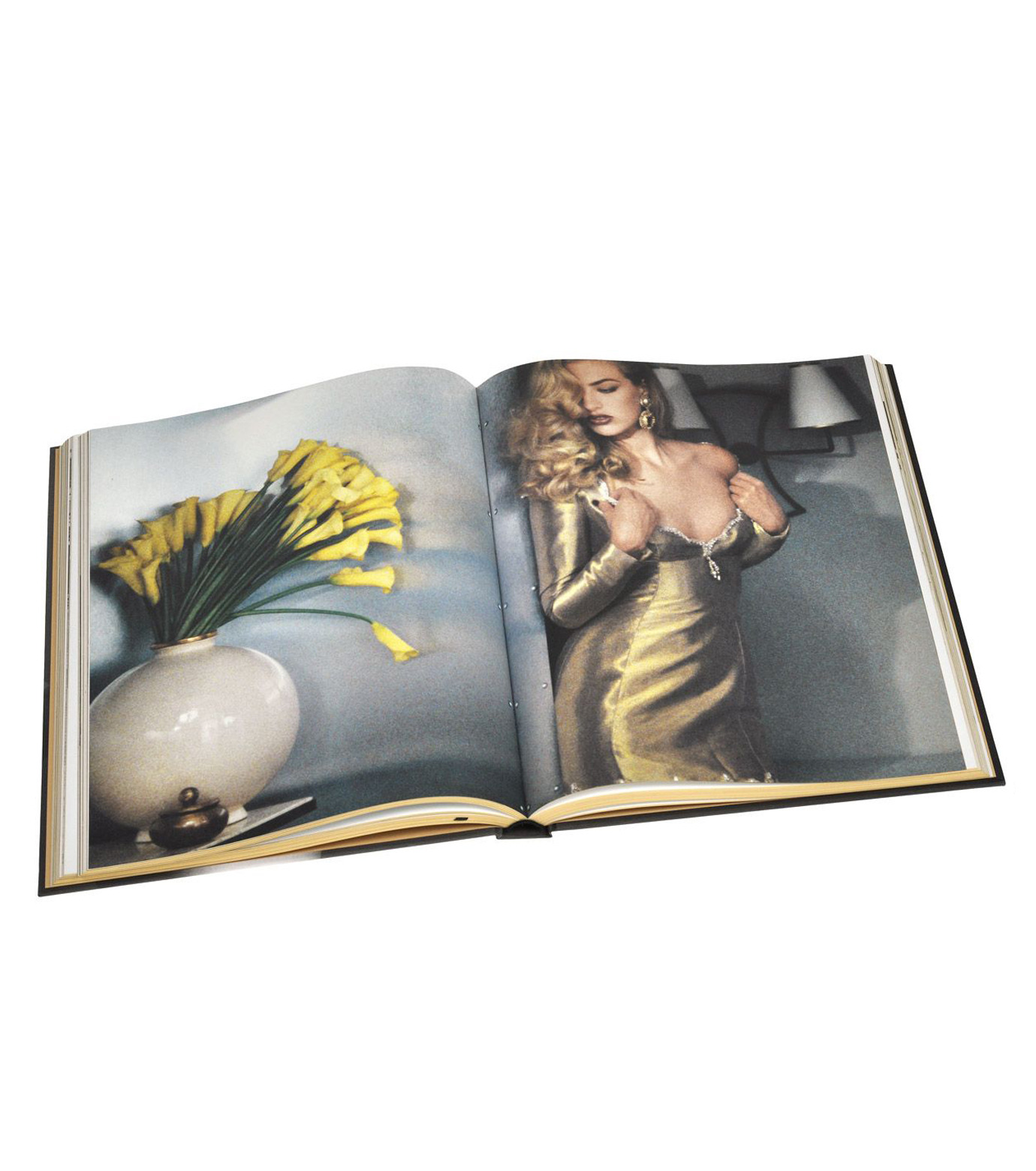 ArtBook(アートブック)のChloe: Six Decades of Style-GRAY(インテリア/OTHER-GOODS/interior/OTHER-GOODS)-8478-3852-3-11 拡大詳細画像3