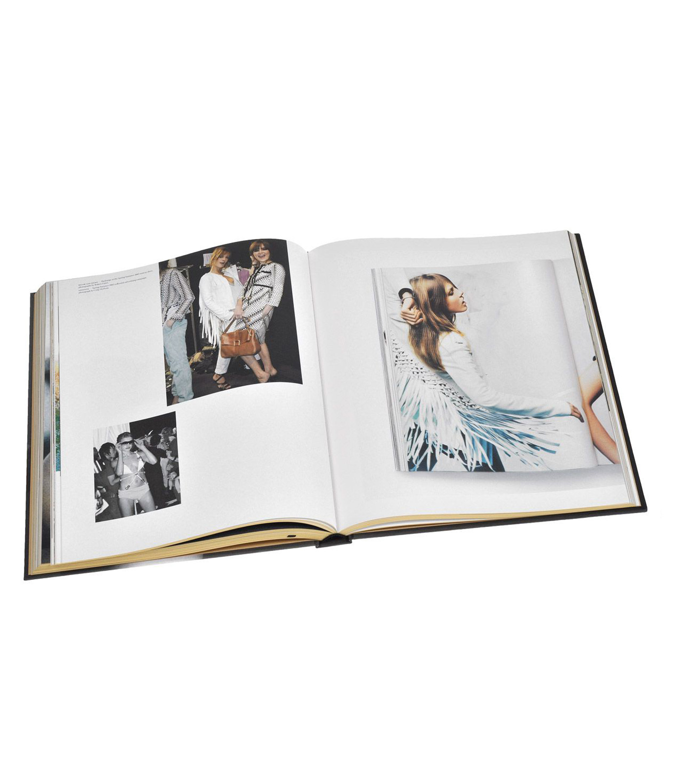 ArtBook(アートブック)のChloe: Six Decades of Style-GRAY(インテリア/OTHER-GOODS/interior/OTHER-GOODS)-8478-3852-3-11 拡大詳細画像4