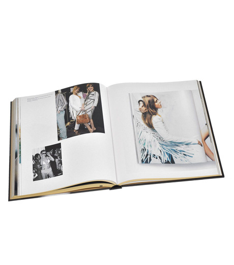 ArtBook(アートブック)のChloe: Six Decades of Style-GRAY(インテリア/OTHER-GOODS/interior/OTHER-GOODS)-8478-3852-3-11 詳細画像4