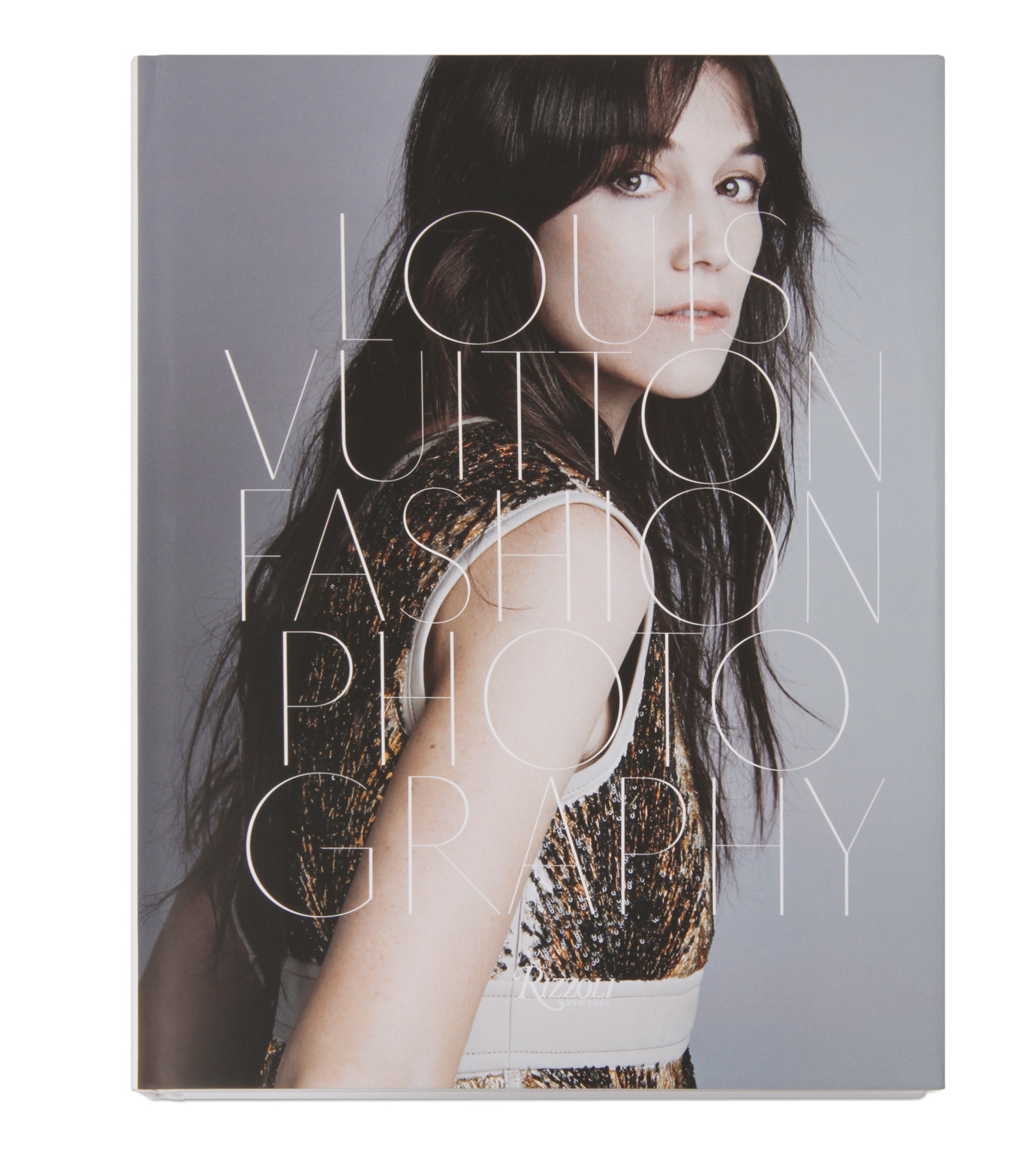 ArtBook(アートブック)のLouis Vuitton Fashion Photography.-GRAY(インテリア/OTHER-GOODS/interior/OTHER-GOODS)-8478-4331-2-11 拡大詳細画像1