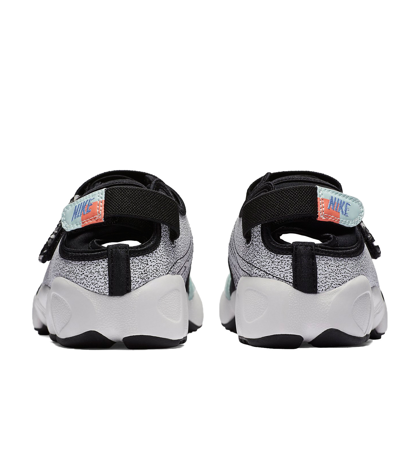 NIKE(ナイキ)のWMNS Air Rift Premium-MULTI COLOUR(シューズ/shoes)-848387-300-9 拡大詳細画像6