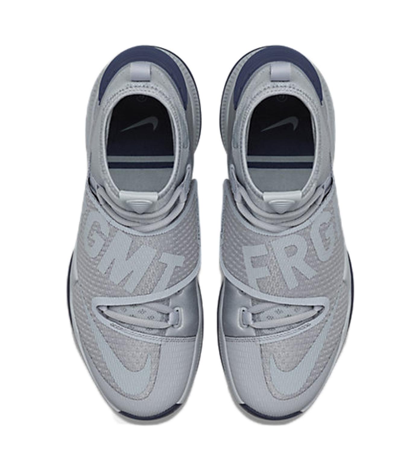 NIKE(ナイキ)のZOOM HYPERREV X FRAGMENT-LIGHT GRAY(シューズ/shoes)-848556-004-10 拡大詳細画像5