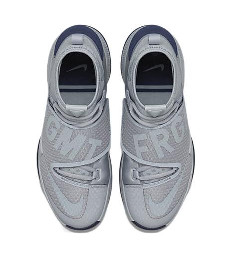 NIKE(ナイキ)のZOOM HYPERREV X FRAGMENT-LIGHT GRAY(シューズ/shoes)-848556-004-10 詳細画像5