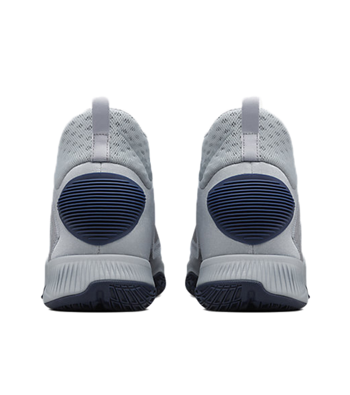 NIKE(ナイキ)のZOOM HYPERREV X FRAGMENT-LIGHT GRAY(シューズ/shoes)-848556-004-10 拡大詳細画像6