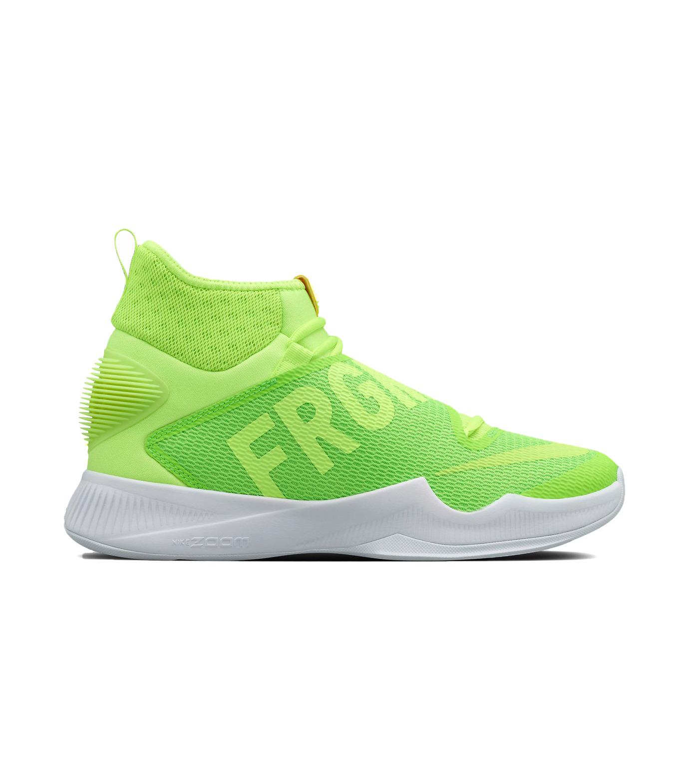 NIKE(ナイキ)のZOOM HYPERREV X FRAGMENT-GREEN(シューズ/shoes)-848556-371-22 拡大詳細画像1