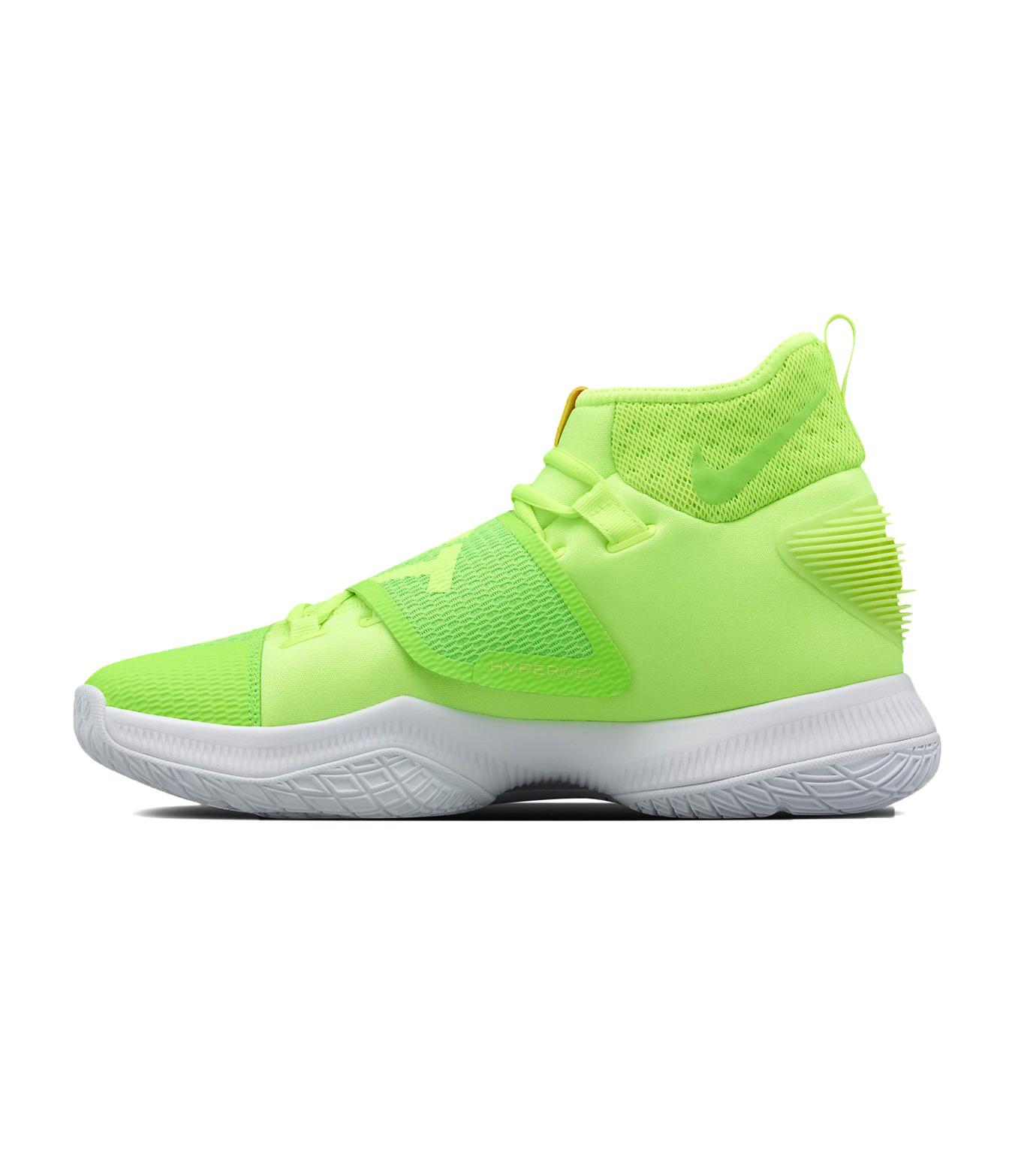 NIKE(ナイキ)のZOOM HYPERREV X FRAGMENT-GREEN(シューズ/shoes)-848556-371-22 拡大詳細画像3