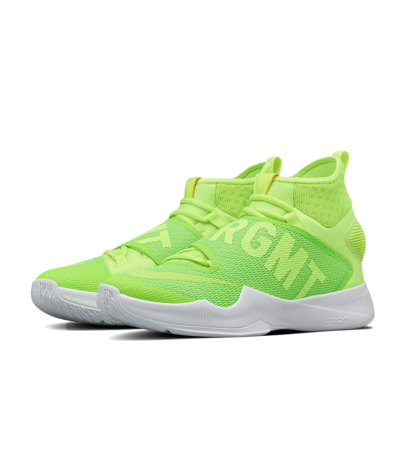 NIKE(ナイキ)のZOOM HYPERREV X FRAGMENT-GREEN(シューズ/shoes)-848556-371-22 拡大詳細画像4