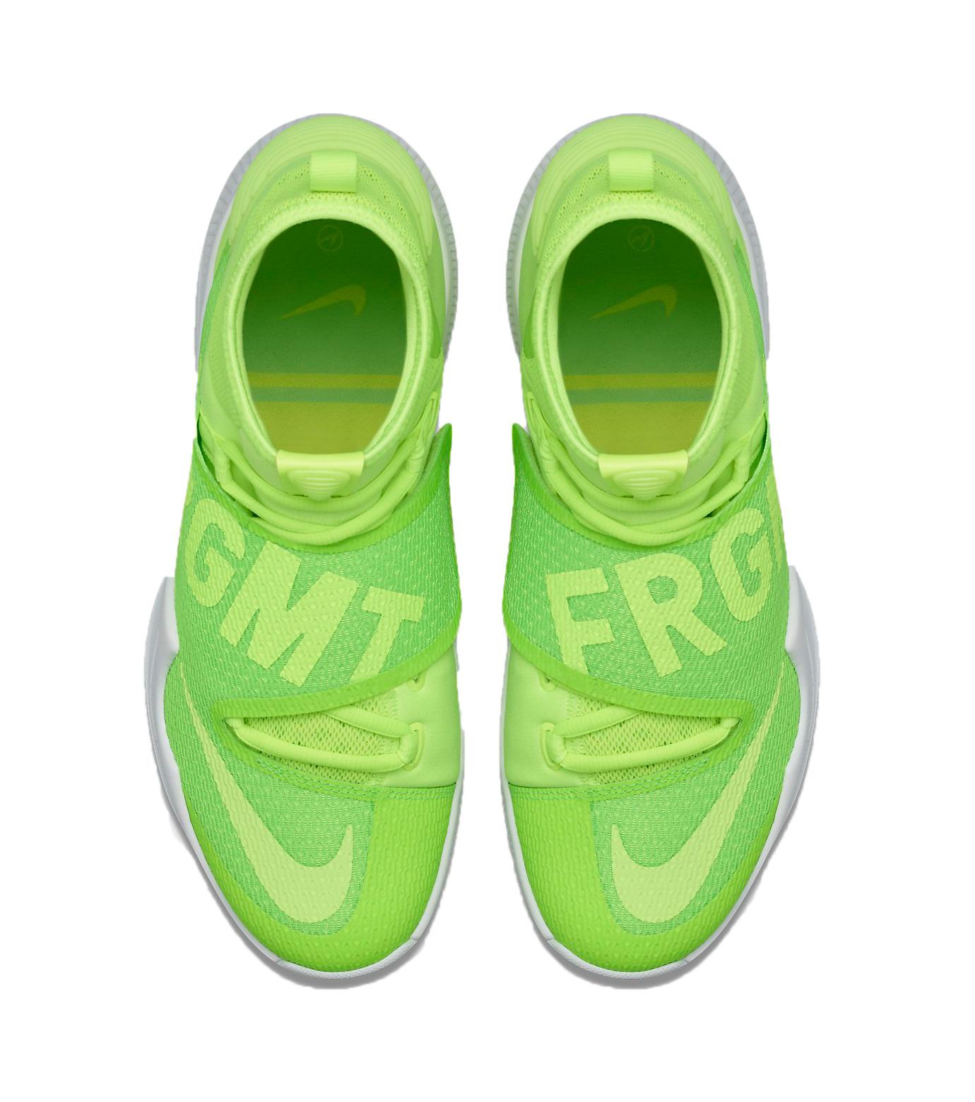 NIKE(ナイキ)のZOOM HYPERREV X FRAGMENT-GREEN(シューズ/shoes)-848556-371-22 拡大詳細画像5