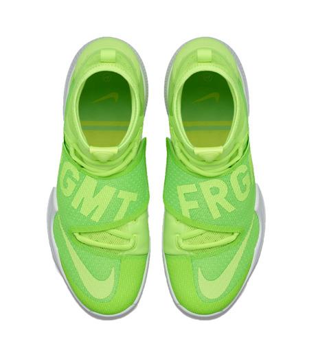 NIKE(ナイキ)のZOOM HYPERREV X FRAGMENT-GREEN(シューズ/shoes)-848556-371-22 詳細画像5