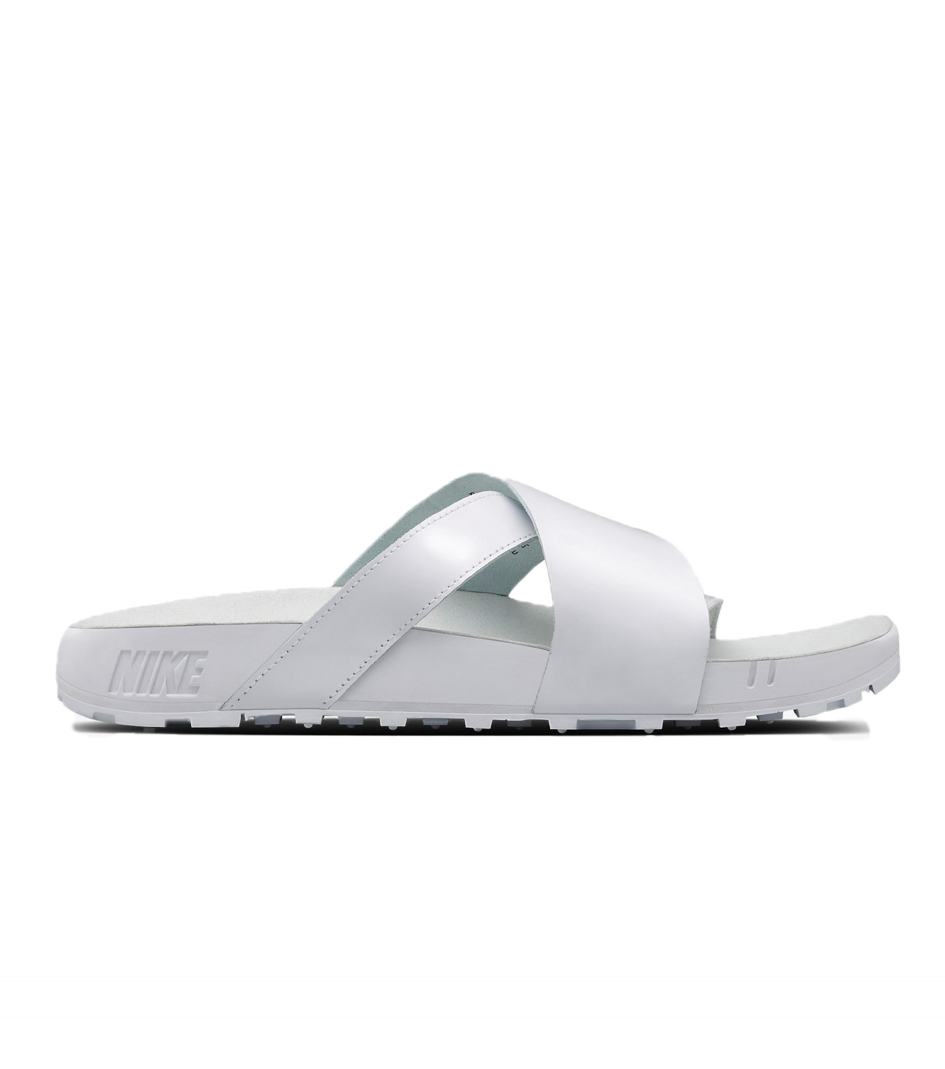 NIKE(ナイキ)のTaupo-WHITE(シューズ/shoes)-849756-100-4 拡大詳細画像1