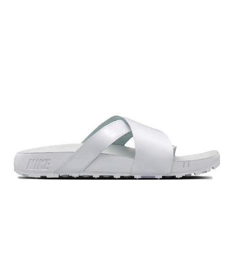 NIKE(ナイキ)のTaupo-WHITE(シューズ/shoes)-849756-100-4 詳細画像1