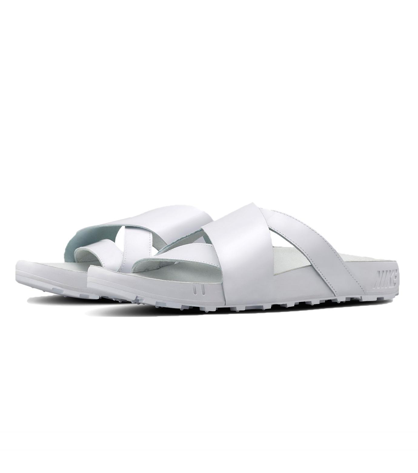 NIKE(ナイキ)のTaupo-WHITE(シューズ/shoes)-849756-100-4 拡大詳細画像3