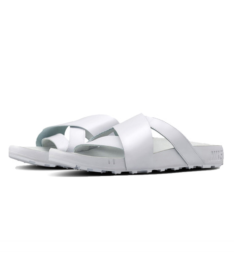 NIKE(ナイキ)のTaupo-WHITE(シューズ/shoes)-849756-100-4 詳細画像3