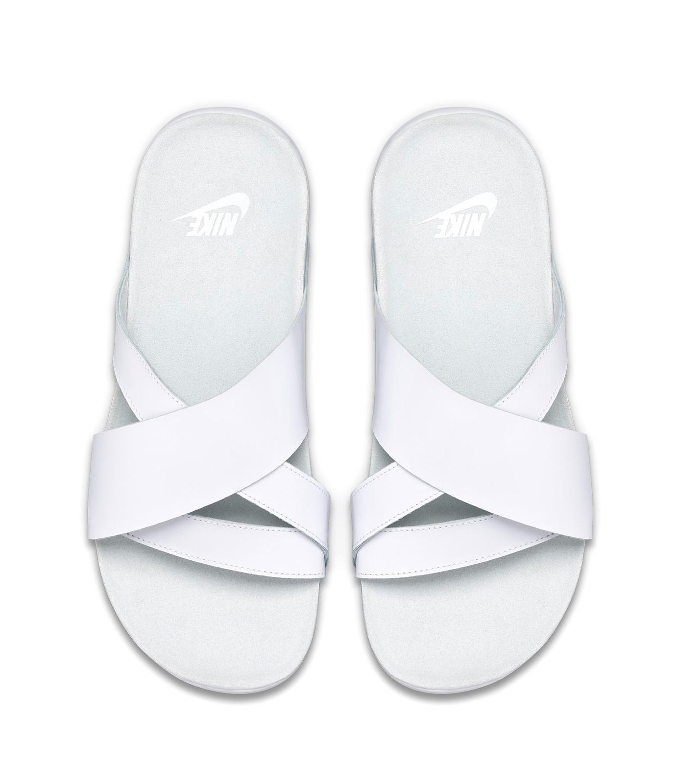 NIKE(ナイキ)のTaupo-WHITE(シューズ/shoes)-849756-100-4 拡大詳細画像4