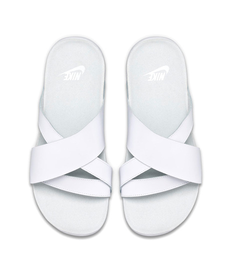 NIKE(ナイキ)のTaupo-WHITE(シューズ/shoes)-849756-100-4 詳細画像4