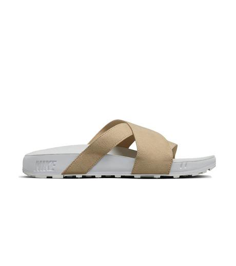 NIKE(ナイキ)のTAUPO-BEIGE(シューズ/shoes)-849756-210-52 詳細画像1