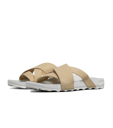 NIKE(ナイキ)のTAUPO-BEIGE(シューズ/shoes)-849756-210-52 詳細画像3