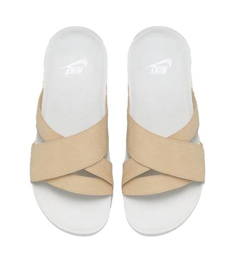 NIKE(ナイキ)のTAUPO-BEIGE(シューズ/shoes)-849756-210-52 詳細画像4
