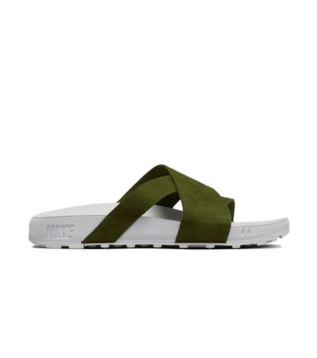 NIKE(ナイキ)のTAUPO-GREEN(シューズ/shoes)-849756-310-22 詳細画像1