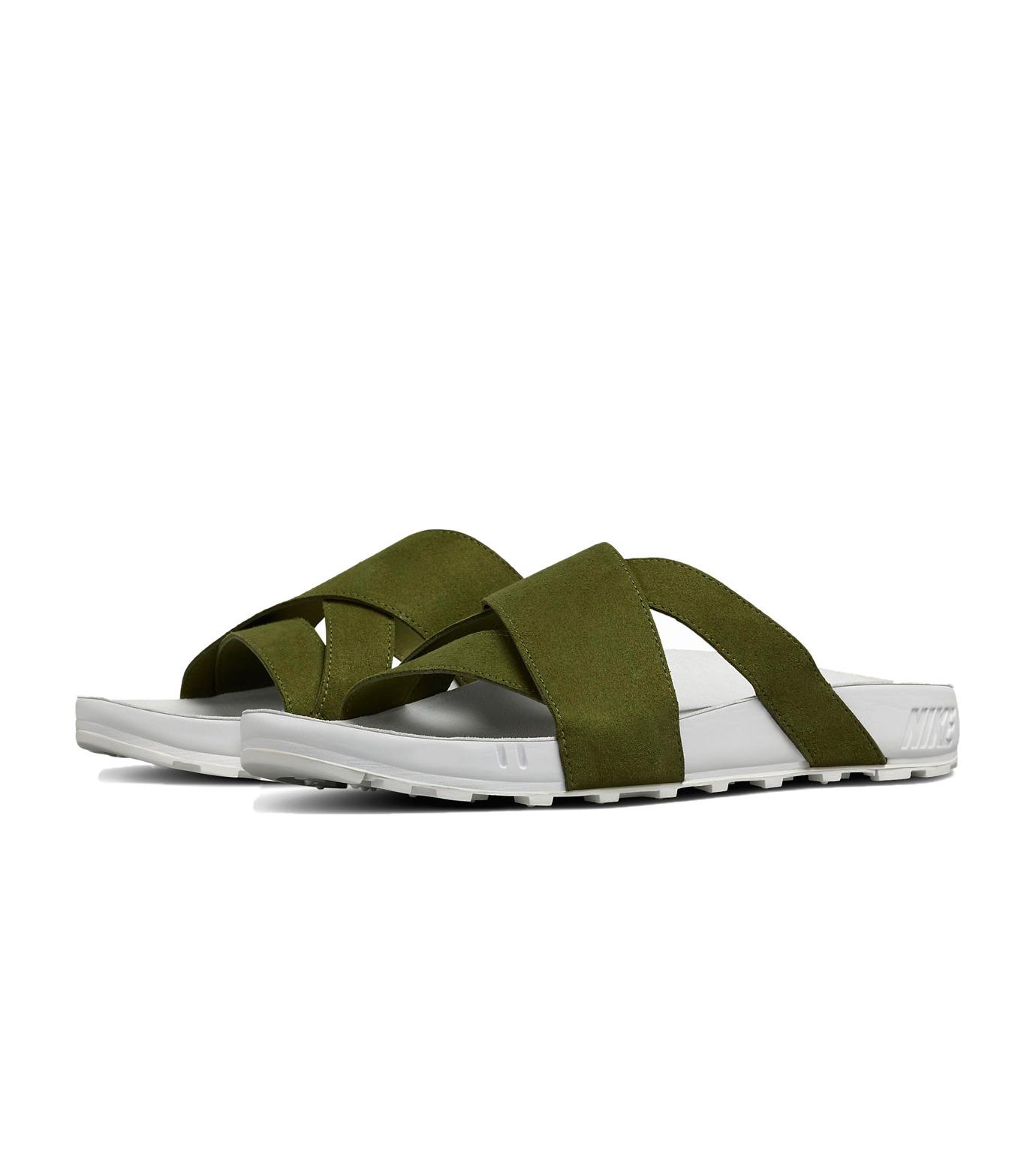 NIKE(ナイキ)のTAUPO-GREEN(シューズ/shoes)-849756-310-22 拡大詳細画像3