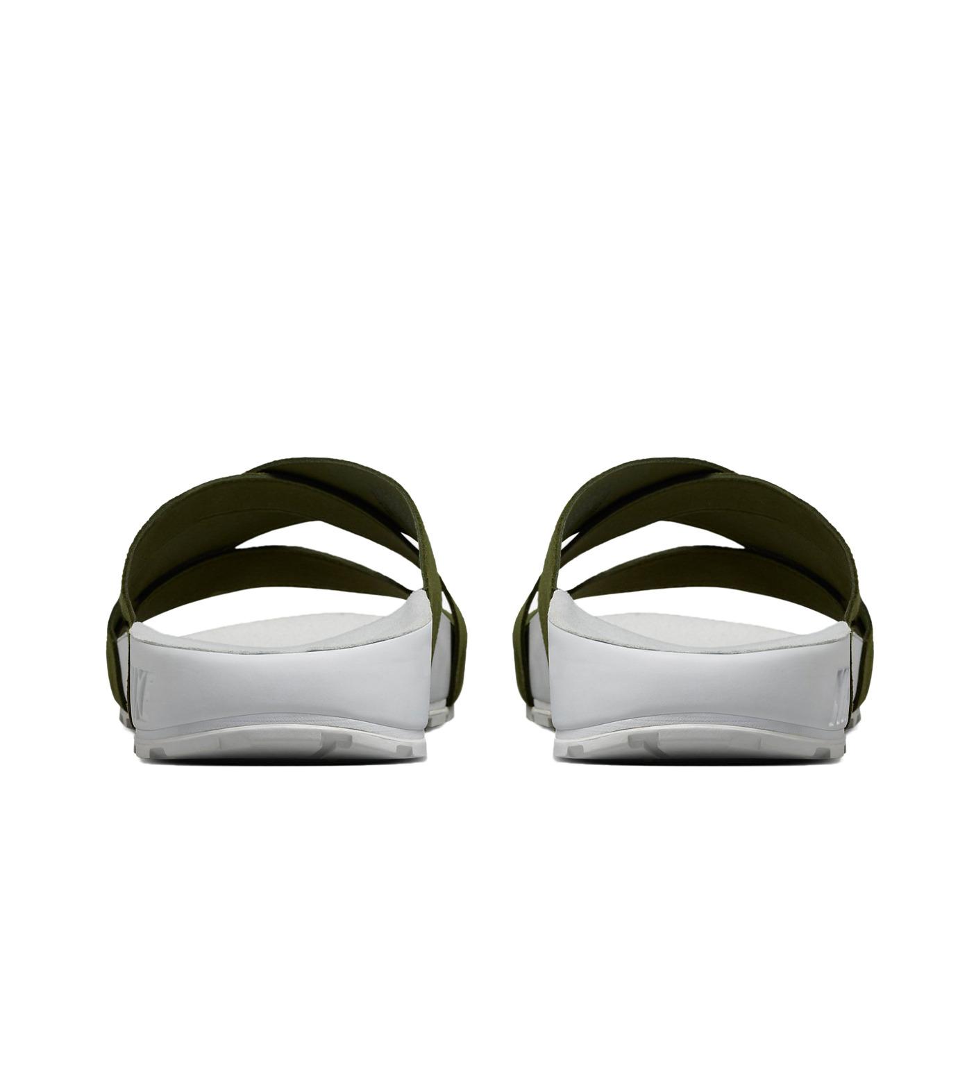 NIKE(ナイキ)のTAUPO-GREEN(シューズ/shoes)-849756-310-22 拡大詳細画像5