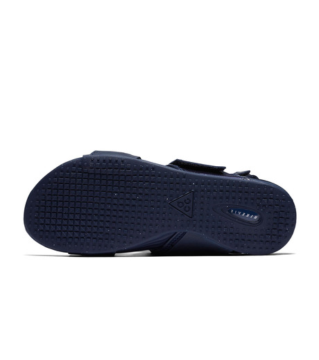 NIKE(ナイキ)のAIR SOLARSOFT ZIGZAG-BLUE(シューズ/shoes)-850588-400-92 詳細画像2