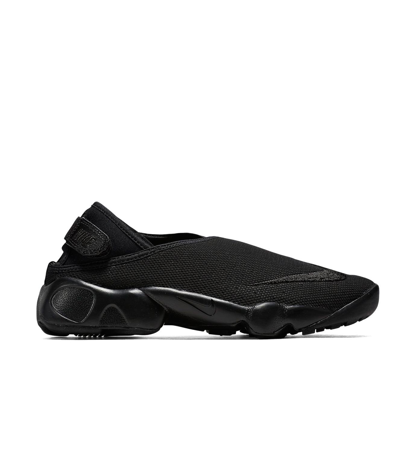 NIKE(ナイキ)のWMNS NIKE RIFT WRAP-BLACK(シューズ/shoes)-853541-003-13 拡大詳細画像1