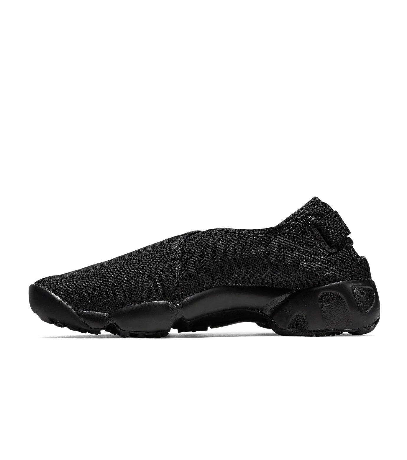 NIKE(ナイキ)のWMNS NIKE RIFT WRAP-BLACK(シューズ/shoes)-853541-003-13 拡大詳細画像3