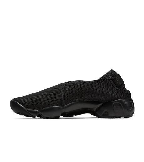 NIKE(ナイキ)のWMNS NIKE RIFT WRAP-BLACK(シューズ/shoes)-853541-003-13 詳細画像3