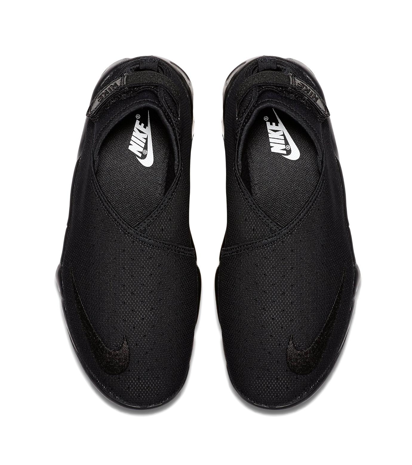 NIKE(ナイキ)のWMNS NIKE RIFT WRAP-BLACK(シューズ/shoes)-853541-003-13 拡大詳細画像5