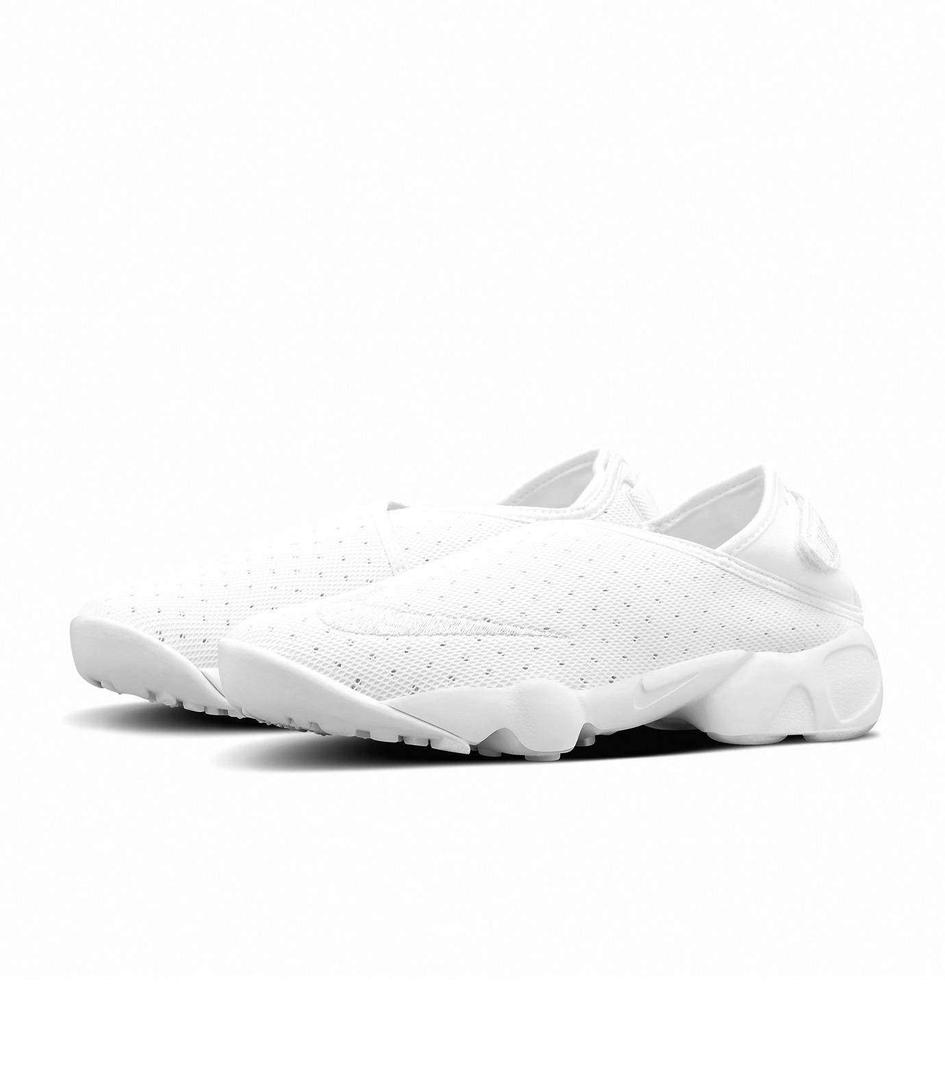 NIKE(ナイキ)のWMNS RIFT WRAP-WHITE(シューズ/shoes)-853541-100-4 拡大詳細画像4