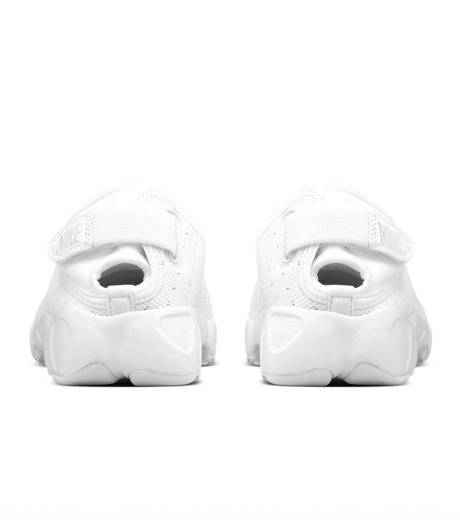 NIKE(ナイキ)のWMNS RIFT WRAP-WHITE(シューズ/shoes)-853541-100-4 詳細画像6