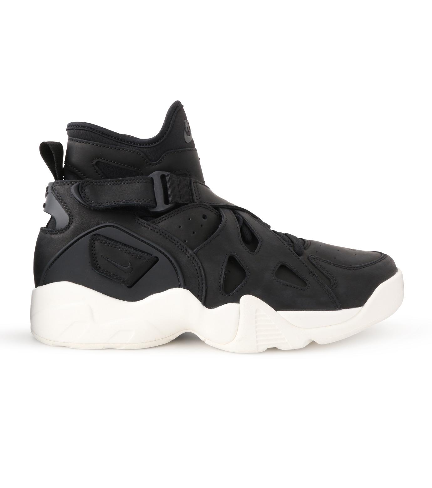 NIKE(ナイキ)のAIR UNLIMITED-BLACK(シューズ/shoes)-854318-003-13 拡大詳細画像1