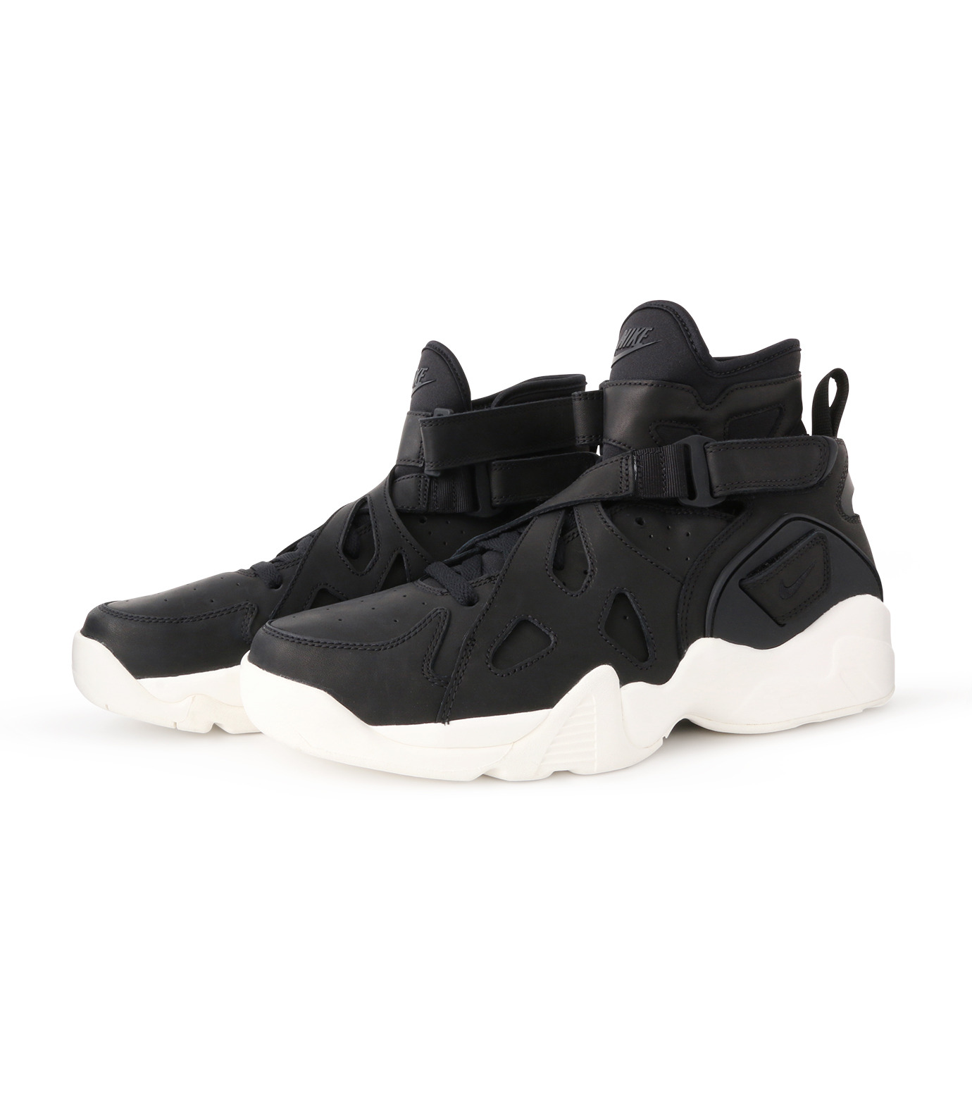 NIKE(ナイキ)のAIR UNLIMITED-BLACK(シューズ/shoes)-854318-003-13 拡大詳細画像3