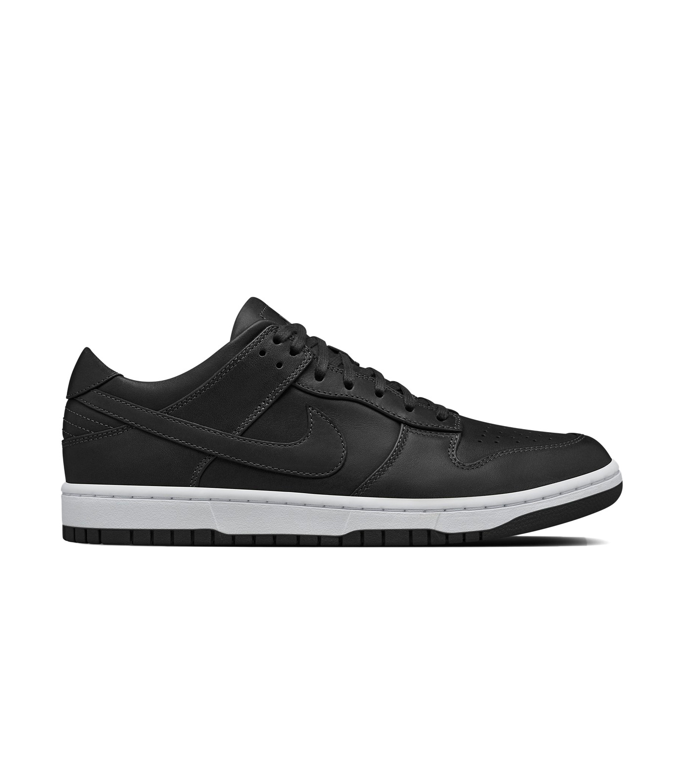 NIKE(ナイキ)のLAB DUNK LUX LOW-BLACK(シューズ/shoes)-857587-001-13 拡大詳細画像1