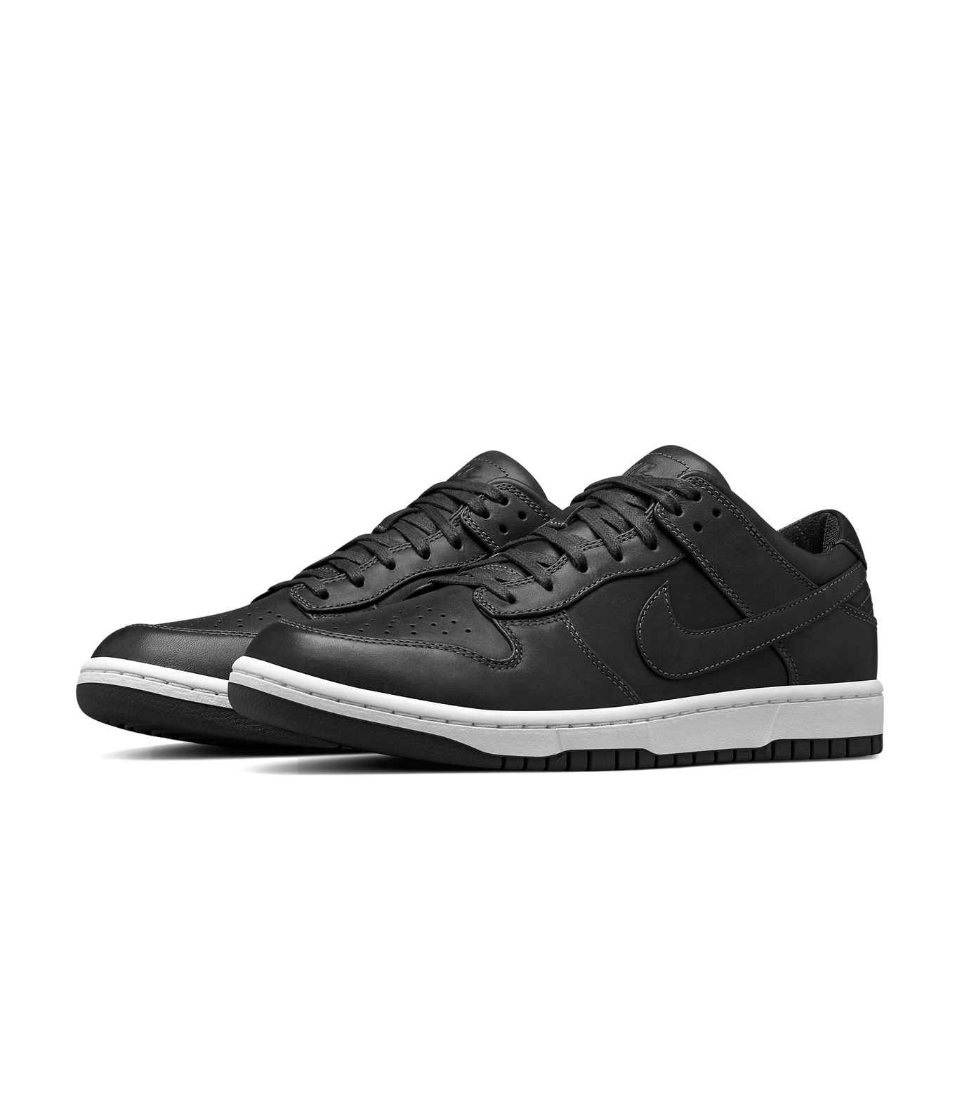 NIKE(ナイキ)のLAB DUNK LUX LOW-BLACK(シューズ/shoes)-857587-001-13 拡大詳細画像3