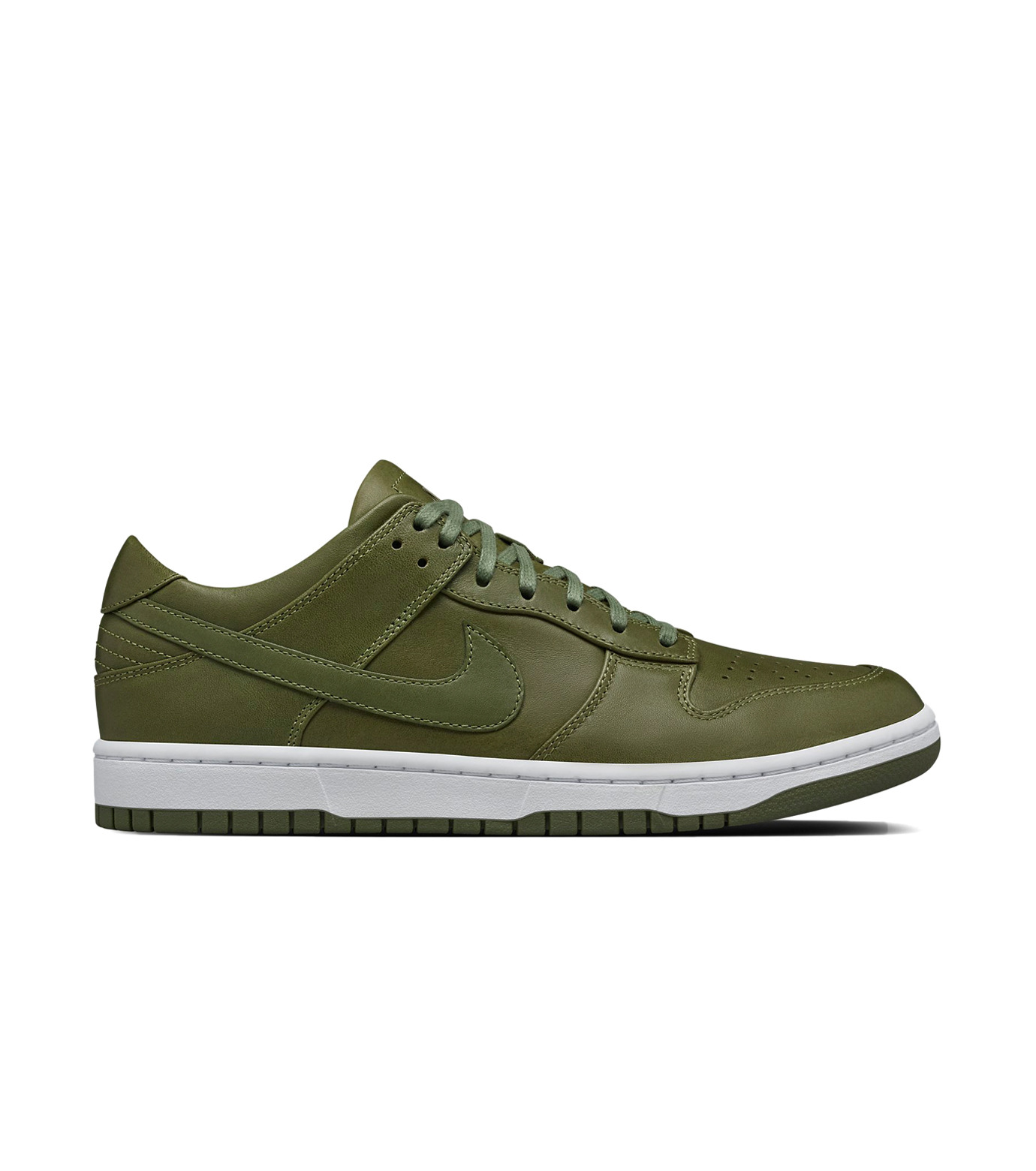 NIKE(ナイキ)のLAB DUNK LUX LOW-GRAY(シューズ/shoes)-857587-300-11 拡大詳細画像1