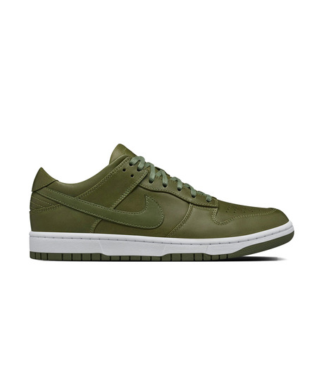 NIKE(ナイキ)のLAB DUNK LUX LOW-GRAY(シューズ/shoes)-857587-300-11 詳細画像1