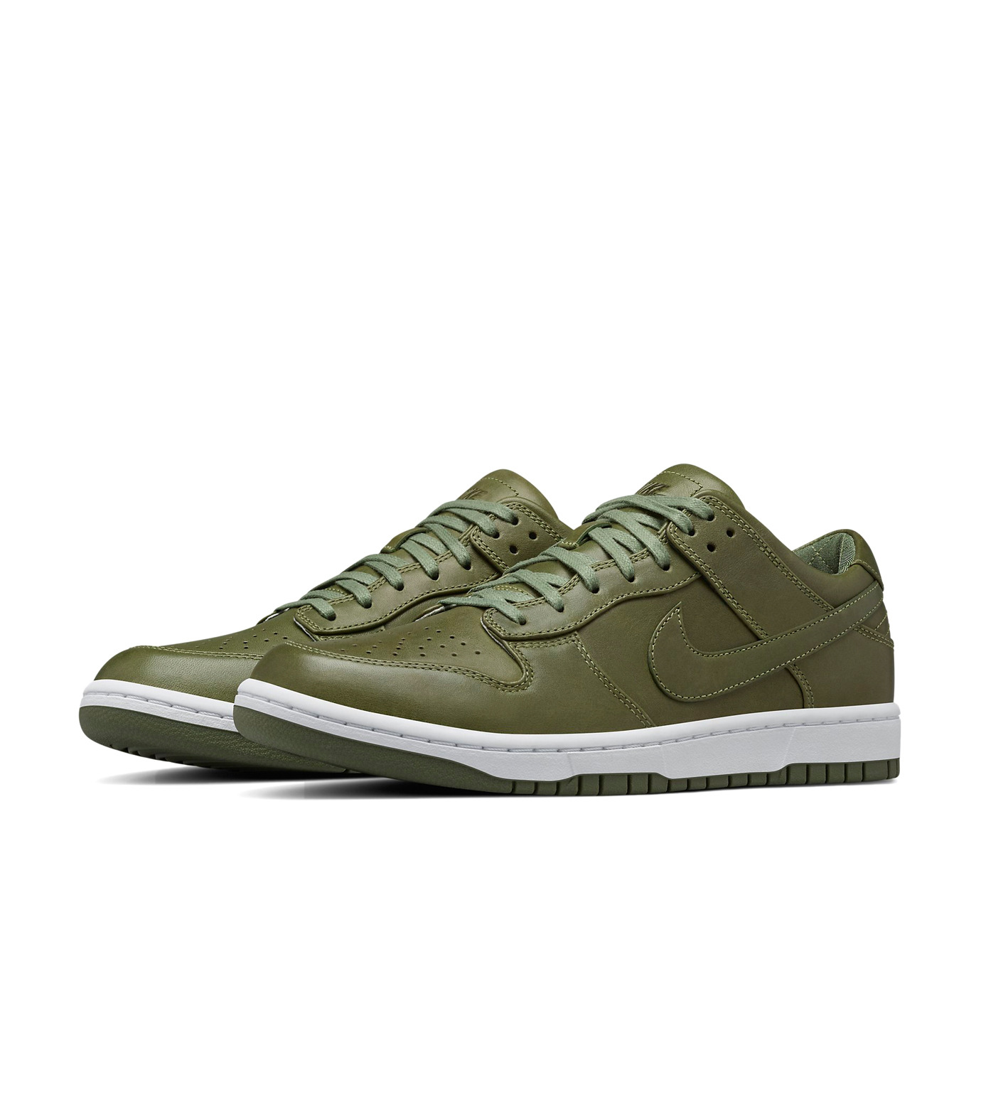 NIKE(ナイキ)のLAB DUNK LUX LOW-GRAY(シューズ/shoes)-857587-300-11 拡大詳細画像3