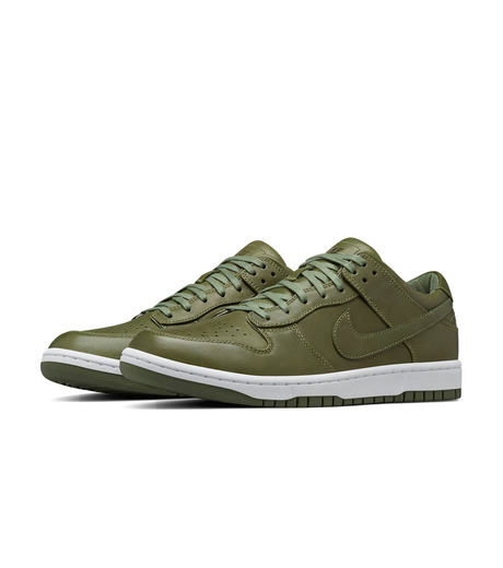 NIKE(ナイキ)のLAB DUNK LUX LOW-GRAY(シューズ/shoes)-857587-300-11 詳細画像3
