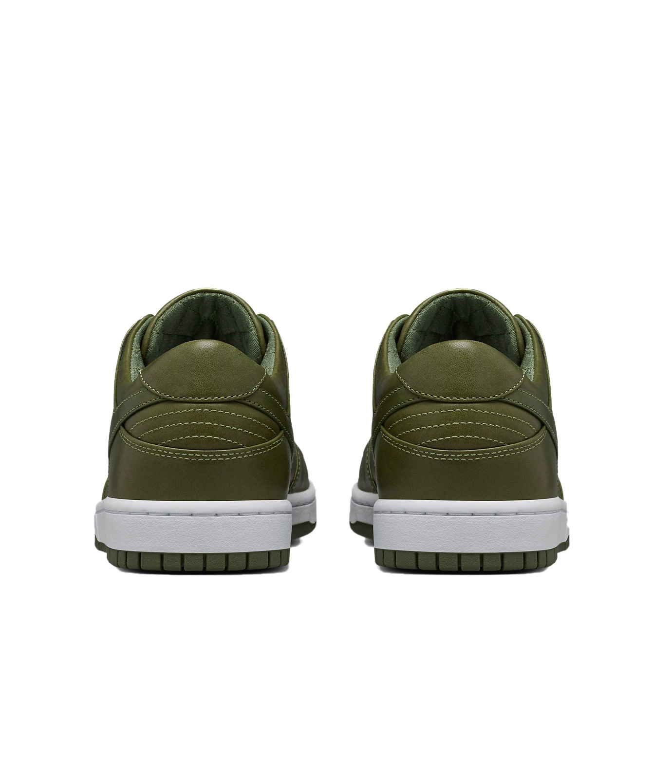 NIKE(ナイキ)のLAB DUNK LUX LOW-GRAY(シューズ/shoes)-857587-300-11 拡大詳細画像5