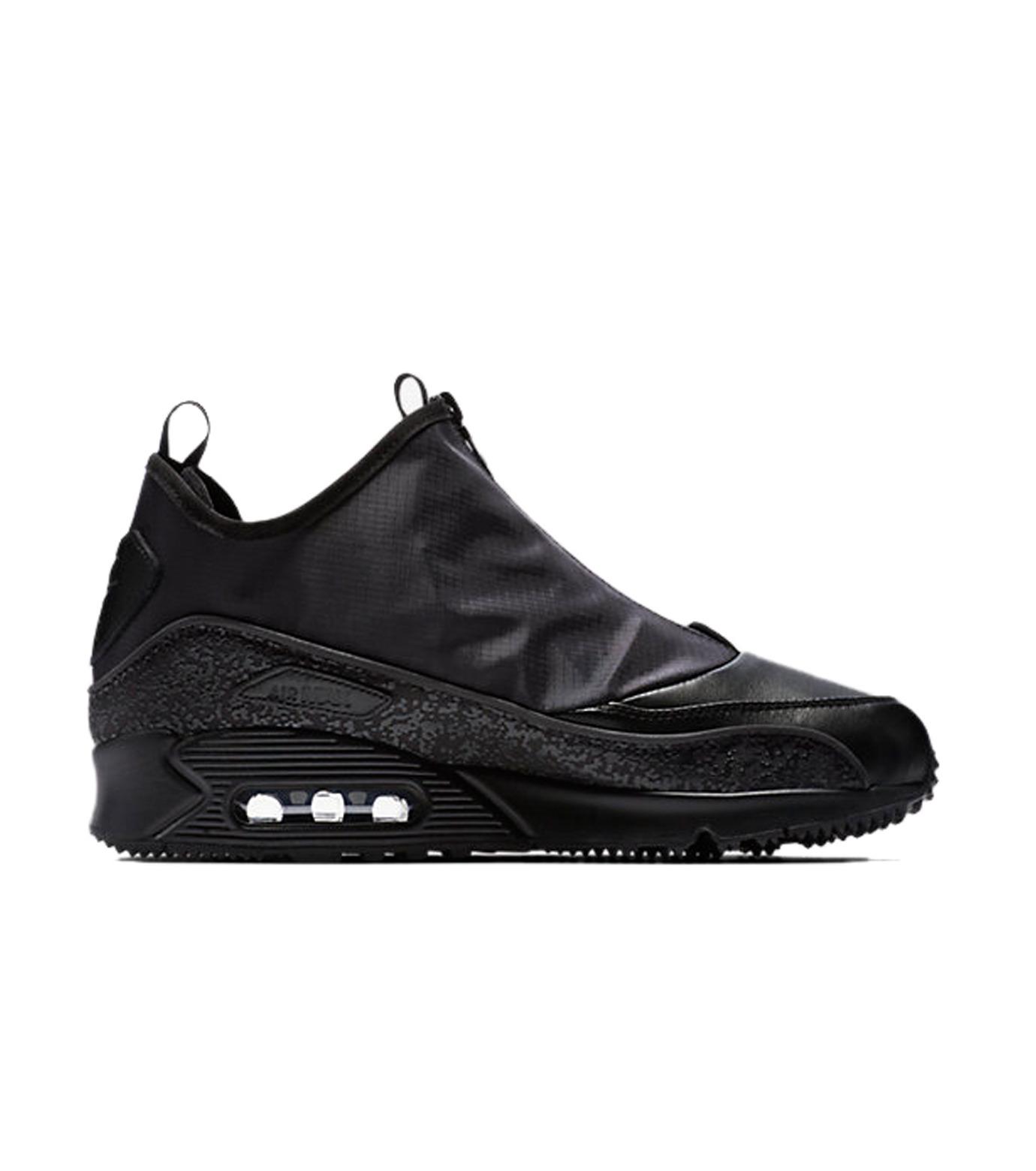 NIKE(ナイキ)のAIR MAX 90 UTILITY-BLACK(シューズ/shoes)-858956-001-13 拡大詳細画像1